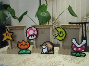 大工仕事で知能遊び – Home Depot Kids Workshops – (May) Picket Fence Frames