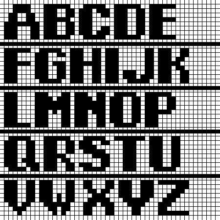 ミサンガ 文字 図案 文字入りミサンガの簡単な編み方と図案まとめ!文字の入れ方・作り方...
